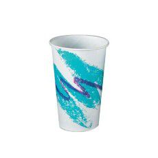 Solo® Jazz® Treated Paper Cup - 16 oz.