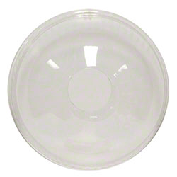 Solo® Cold Cup Dome Lid w/Hole - For 16 to 26 oz.