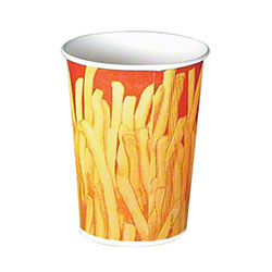 Solo® Great Fries Paper Cup - 12 oz.