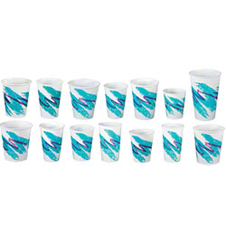 Solo® Jazz® Treated Paper Cups