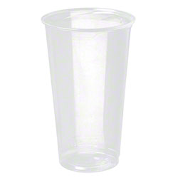 Solo® Reveal™ Polypropylene Straight Wall Cup - 24 oz.
