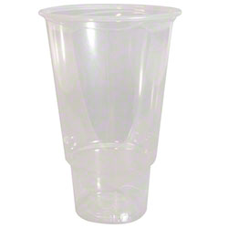 Solo® Reveal™ Polypropylene Straight Wall Cup - 30 oz.