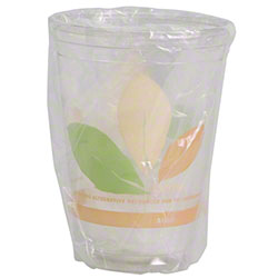 Solo® Bare® Eco-Forward® Recycled Wrapped Cup - 10 oz.