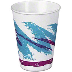 Solo® Jazz® Trophy® Plus™ Cup - 12 oz.