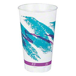Solo® Jazz® Trophy® Plus™ Cup - 33 oz.