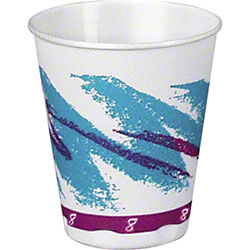 Solo® Jazz® Trophy® Plus™ Cup - 8 oz.