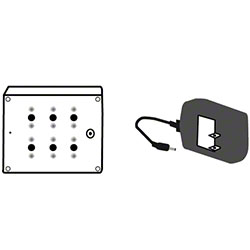 TC® AC Adapter Kit For AutoFaucet®
