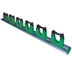 """Unger® Hang Up Tool Rack - 28"""""""