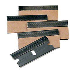 Unger® Safety Scraper Replacement Blade - 1000 ct.