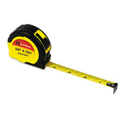 """Great Neck Extra Mark Steel Power Tape - 5/8"""" x 12'"""