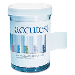 Accutest Multi-Drug Screener Test Kit