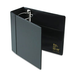 Avery® Black Heavy-Duty EZD™ Reference Binder - 5""