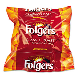 Folgers® Classic Roast Coffee Filter Pack - .9 oz.