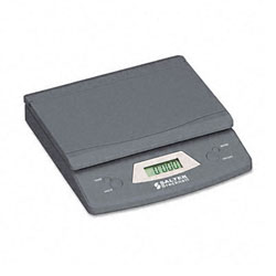 """Salter Brecknell 25 lb Postal/Shipping Scale - 6 1/2"""" x 8"""""""