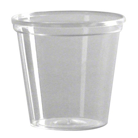 WNA Cometware™ 1 oz. Portion Cup/Shot Glass