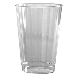 WNA Classic Crystal™ Fluted Tumbler - 14 oz. Tall