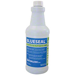 Waterless™ BlueSeal® Trap Liquid - Qt.