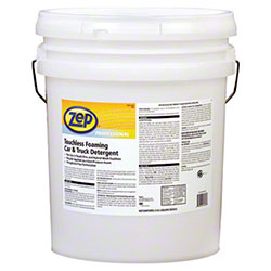Zep® Touchless Foaming Car & Truck Detergent - 5 Gal. Pail