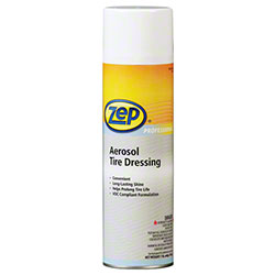 Zep® Aerosol Tire Dressing - 20 oz Can