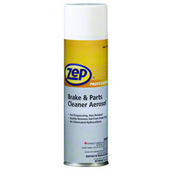 Zep® Brake & Parts Cleaner - 20 oz. Can