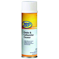 Zep® Choke & Carburetor Cleaner - 20 oz. Can