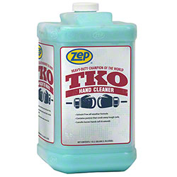 Zep® TKO Heavy Duty Hand Cleaner - 3.78 L